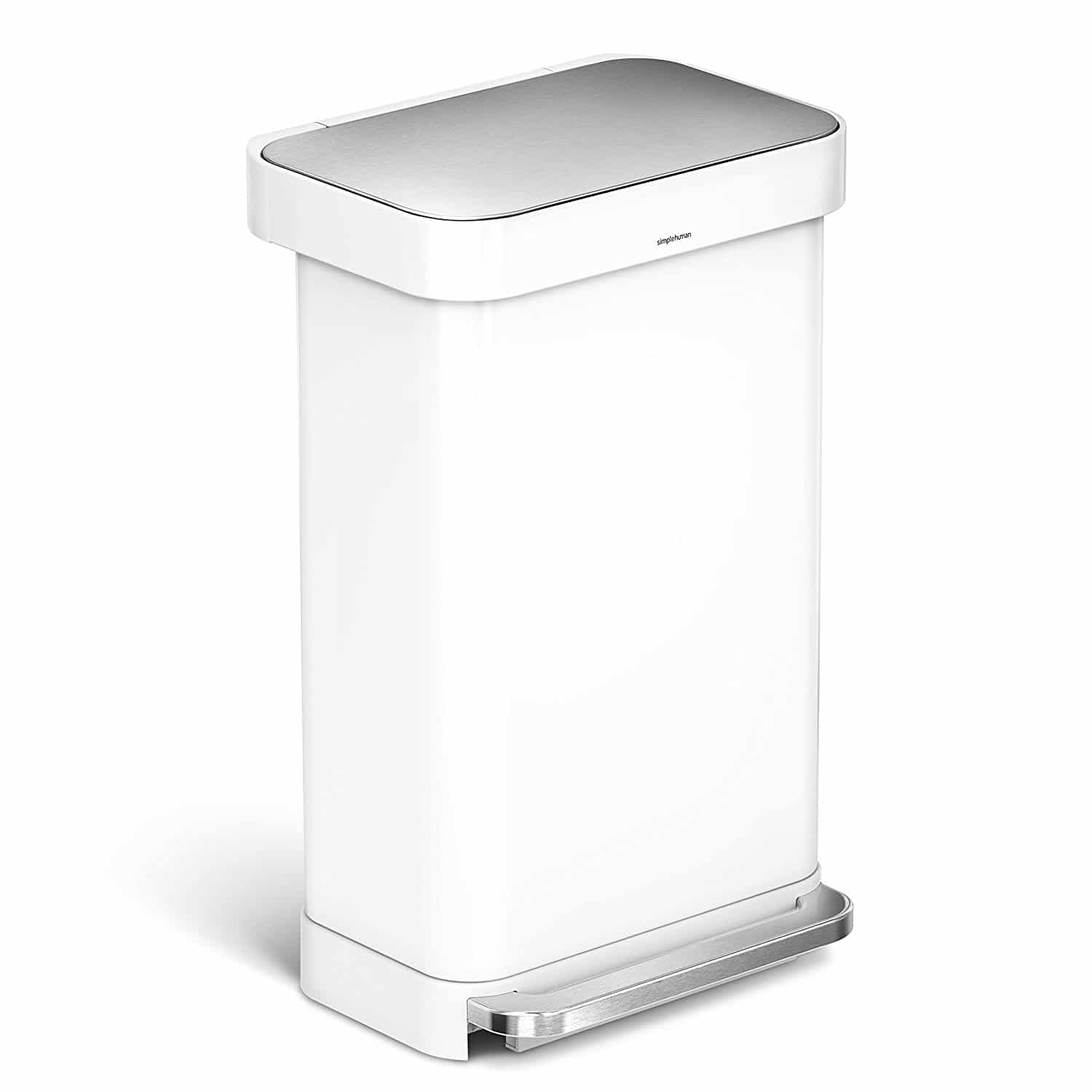 Top 10 Best Kitchen Trash Cans in 2018  TopReviewProducts