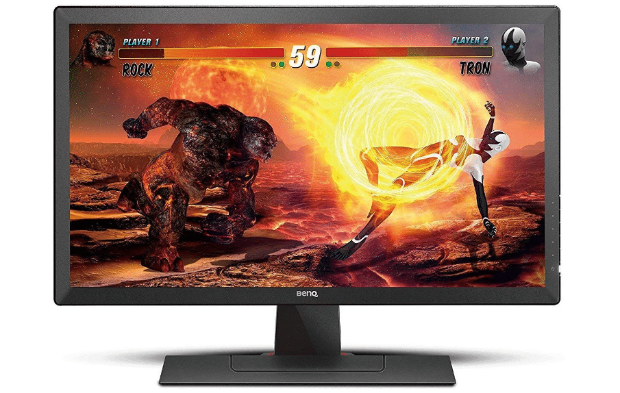 BenQ RL2455HM Review - Is the Gaming Monitor Reliable? (2019 Updated) | Top Reviews Site