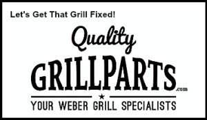 Weber Grill Parts