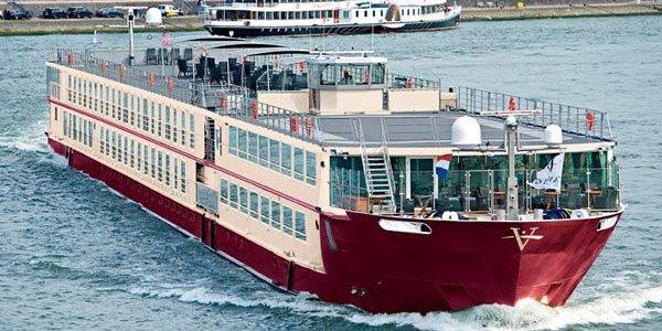 Vantage River ofrecerá cruceros para familias con niños en 2017