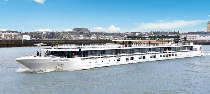 CroisiEurope pone en marcha la temporada de venta de grupos para sus cruceros fluviales