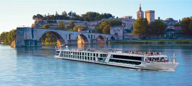 Emerald Waterways presenta tres nuevos barcos para su flota