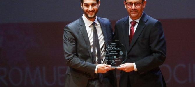 CroisiEurope logra el Premio Excellence de cruceros a la mejor compañía fluvial