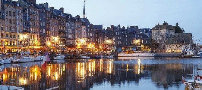 Scenic lanza su folleto de cruceros fluviales de lujo en Europa 2018