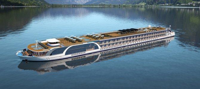 AmaWaterways aumenta su flota con tres nuevos barcos y presenta su cruceros fluviales por Holanda