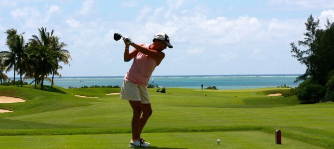 AmaWaterways presenta su exclusivo programa de golf