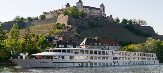 Otoño CroisiEurope con tarifas especiales en sus cruceros