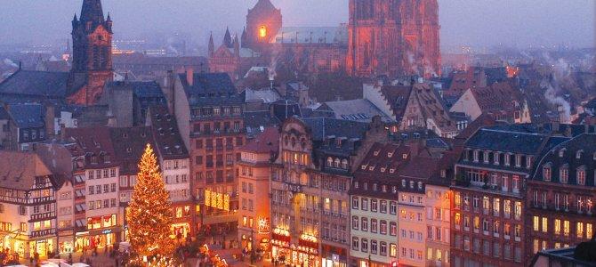 Descubre con CroisiEurope el encanto de los Mercadillos de Navidad europeos