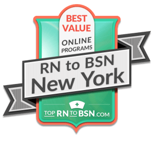 Best Online Rn To Bsn In New York Top Rn To Bsn
