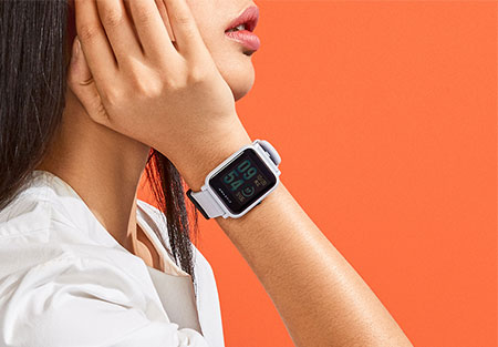 mejores smartwatch mujer