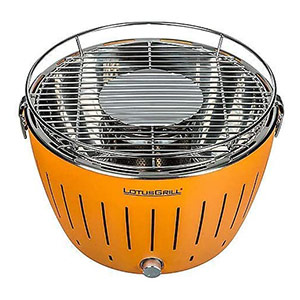 LotusGrill-G-OR-34P