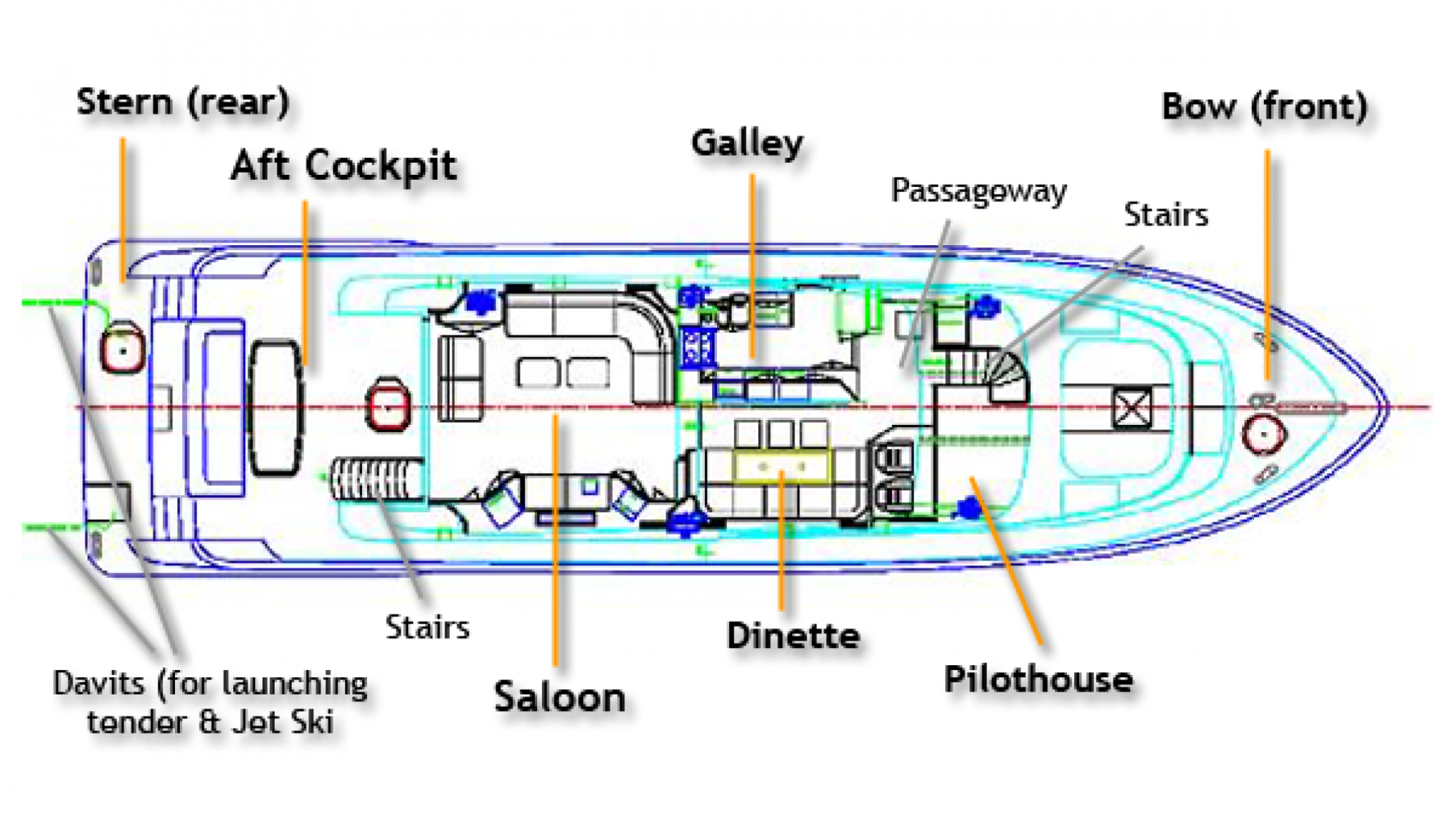 hight resolution of luxury yacht diagram wiring diagram omano schematics