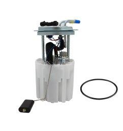 fp3706m fuel pump for 2005 2006 2007 chevrolet avalanche  [ 1500 x 1426 Pixel ]