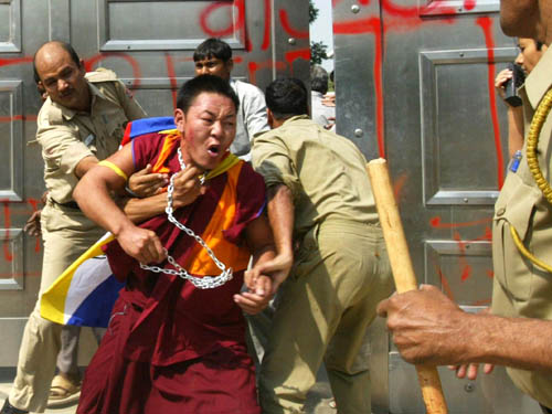 Tibet is Burning – China's Illegal Occupation of Tibet | Top ...