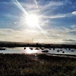 Topsham, Devon, UK