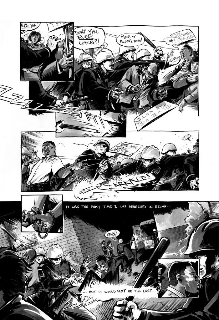 """Résultat de recherche d'images pour """"march book 3"""""""