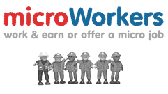 Microworker-logo