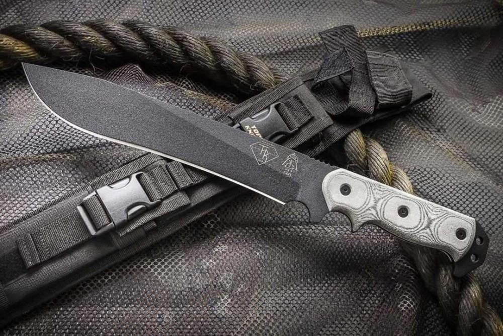 Armageddon  TOPS Knives Tactical OPS USA