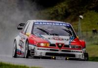 DTM Alfa Romeo 155 V6 © Histo Cup