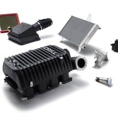 Toyota Yaris Trd Supercharger Kit New 2018 To Discontinue Dealer Installed