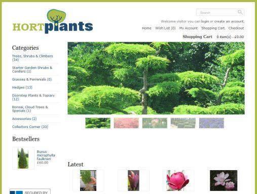 Hort Plants