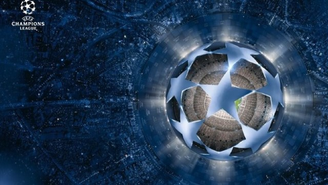 UEFA Champions League: 14th Feb 2018