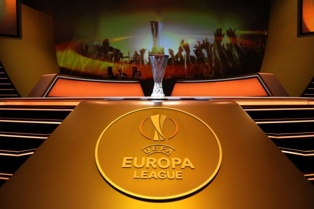 UEFA Europa League: 15th Feb 2018