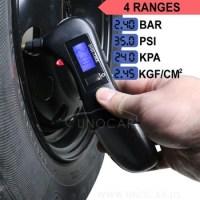 tire gauge digital