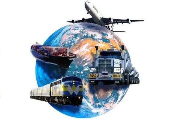 Air & Sea shipment