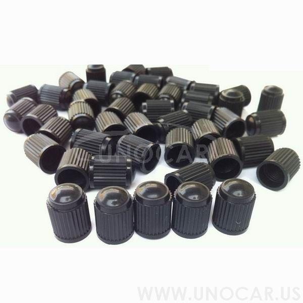 plastic tyre valve cap