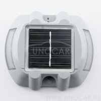 solar road stud lights