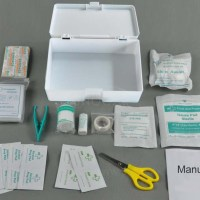 first aid kit survival