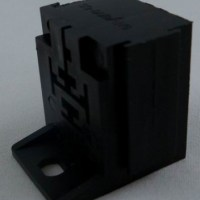 plastic relay socket