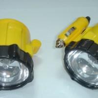car work light