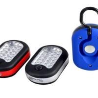 led magnetic work light