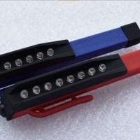 magnetic pen light