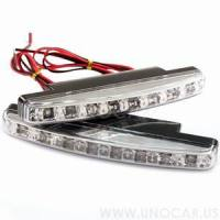 car led daylight