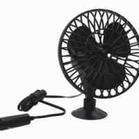 12v car cool fan