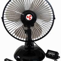 12v oscillating fan