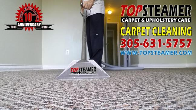 Carpet Cleaner in Miami