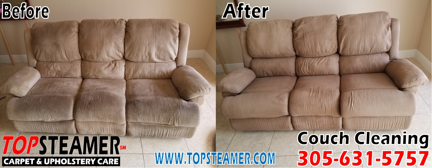 Bon Couch Cleaner Miami Gardens