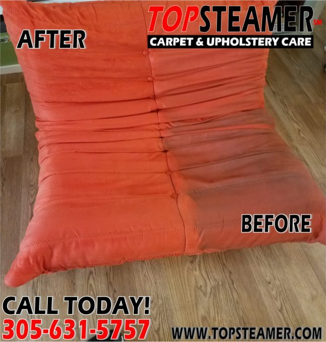Upholstery Cleaner Doral