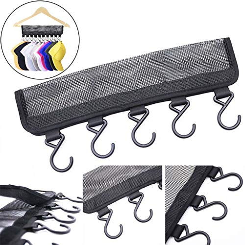 Simplylin New Baseball Cap Rack Hat Holder Rack Home Organizer Storage Door Closet HangerBehind The Door Coat Rack Wall Hanging Hook hat Storage B