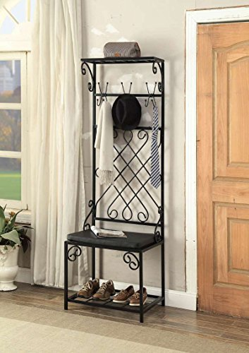 Best And Coolest 25 Hall Tree With Storages Top Storage