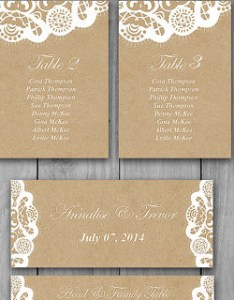 Lace seating chart template also incorporating into your wedding plan rh toptableplanner