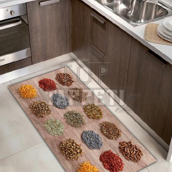 Casa e cucina Passatoia Corridoio Moderna in Ciniglia con ...