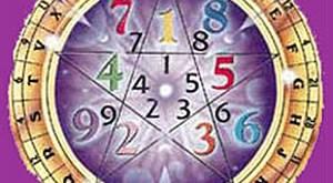 Consunta la numerología