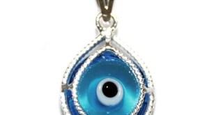 Amuleto, el ojo turco