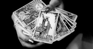 El Tarot y Sus Significados: la Carta de la Fuerza