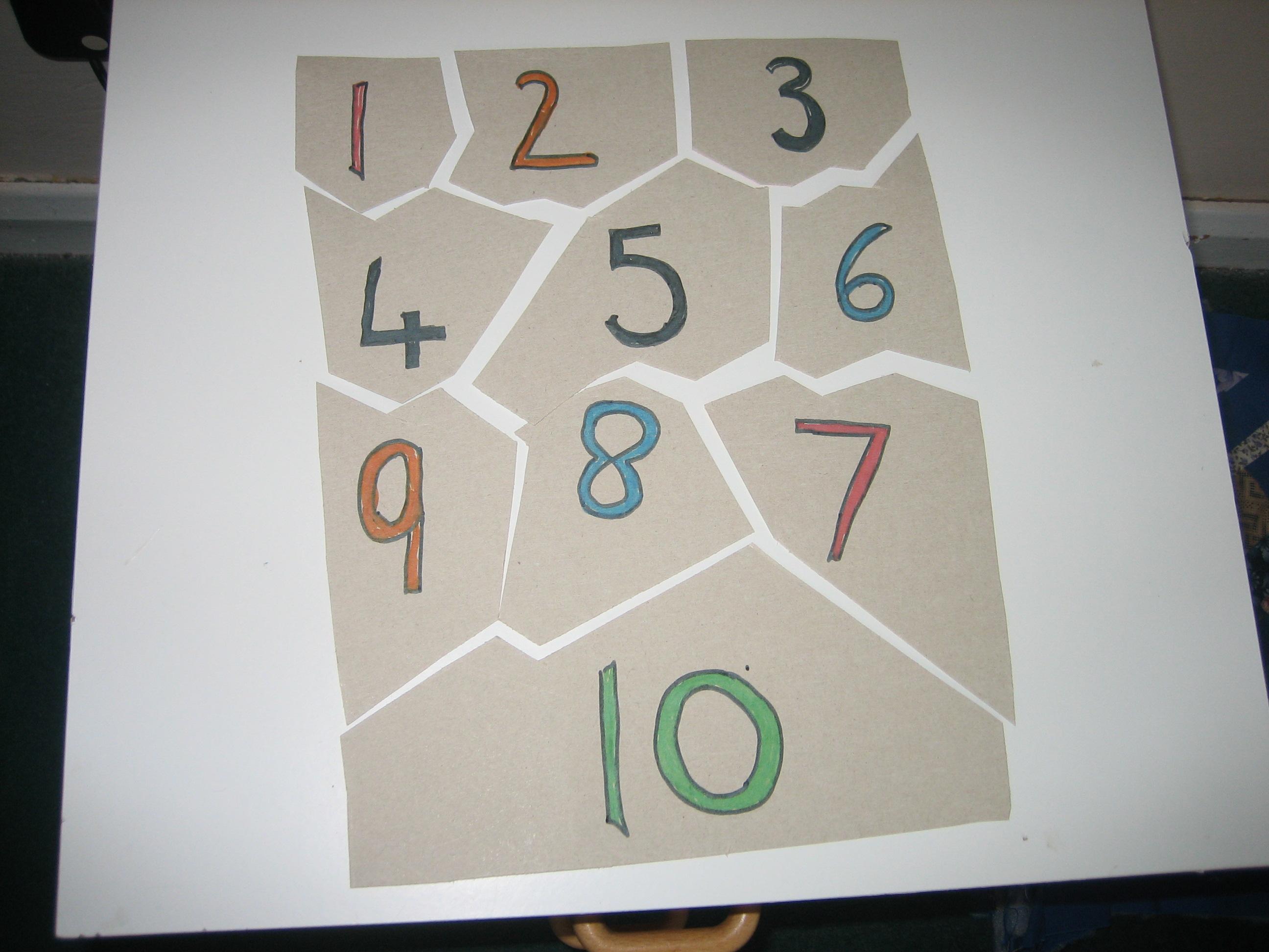 Preschool Math Activities For Preschool Kids